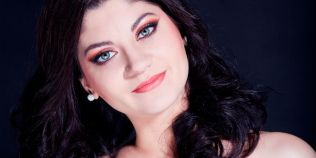 INTERVIU Drumul spre succes. Cum a ajuns mezzosoprana Florentina Soare pe cele mai inalte culmi ale muzicii clasice