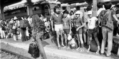 DOCUMENTAR Povestea chilienilor adusi de Ceausescu in Romania. Juan Retamal, refugiat politic: