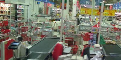 VIDEO Alerta terorista la Moscova: mallurile din capitala Rusiei au fost evacuate in urma unor amenintari cu bomba