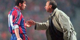 Lectia pe care Johan Cruyff i-a dat-o lui Hagi:
