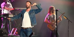 Concert Maroon 5 la Bucuresti. Cat costa biletele