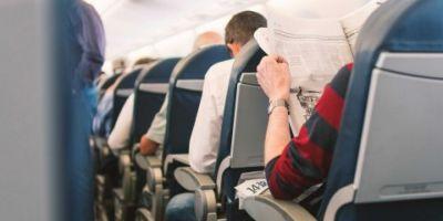 Ce este registrul european cu numele pasagerilor curselor aeriene, adoptat de Parlamentul European dupa cinci ani de negocieri