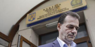 Orban, la DNA pentru a fi audiat in dosarul in care este acuzat ca a cerut mita 50.000 de euro