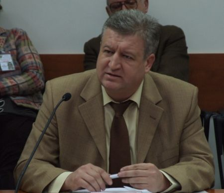 Senatorul Daniel Savu a demisionat din PSD