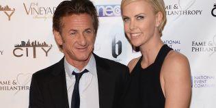 Care au fost motivele despartirii dintre Charlize Theron si Sean Penn: Actrita pune capat speculatiilor