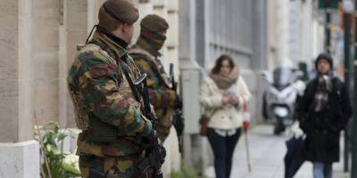 Adolescent belgian, convins in mai putin de o luna de recrutorii ISIS sa lupte in Siria