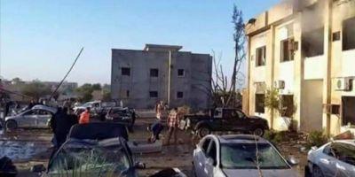 Consiliul Prezidential al Libiei, sustinut de ONU, revendica puterea in tara nord-africana