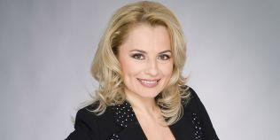 Monica Ghiurco, propusa pentru a doua oara la sefia TVR