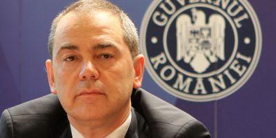Ministrul Culturii pleaca denuntand intimidari din partea colegilor