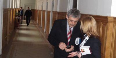 Ce pedeapsa i-a dat instanta lui Horea Uioreanu, fostul presedinte de CJ Cluj