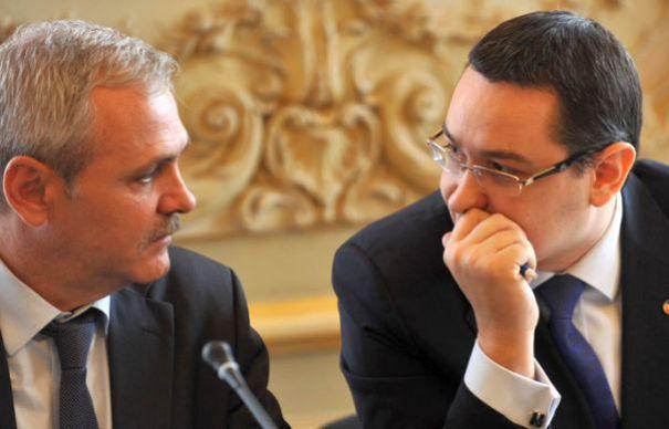Ce a spus Liviu Dragnea despre revenirea lui Victor Ponta in politica