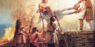 Marturii cumplite despre barbarii lumii antice: ospetele macabre ale canibalilor care l-au infiorat pe Herodot