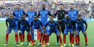 Incepe Campionatul European din Franta. Programul complet al meciurilor si al transmisiilor televizate
