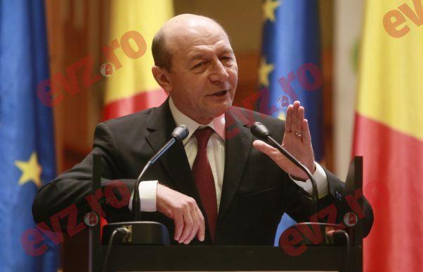Traian Basescu, despre oficialii de la BRUXELLES, dupa declaratiile din urma Brexitului: TAFNOSI. Politicieni fara VIZIUNE, manati de EGOISM si de ORGOLIU specific mediocritatii