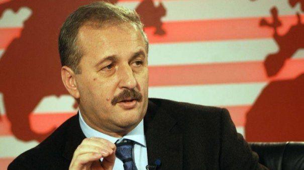 Vicepremierul Vasile Dincu despre penitenciarele din Romania: