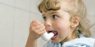 Cum iti dai seama ca cel mic sufera de astm. Medic: