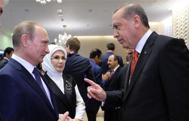 Scenariu halucinant servit de propaganda ruseasca: Lovitura de stat din Turcia a fost pusa la cale de CIA! Ideologul Kremlinului prevesteste apropierea lui Erdogan de Putin