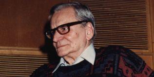 Radu Beligan a murit. Lumea teatrului, devastata de disparitia actorului