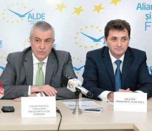Propunere INEDITA facuta de deputatul Ion Cupa, presedintele ALDE Dolj