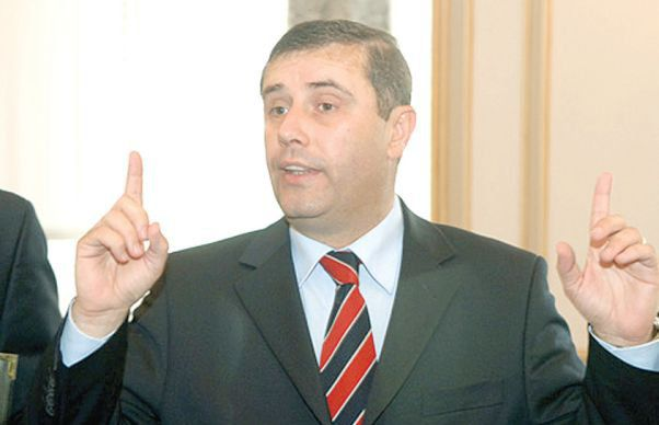 Batalie mare pentru suspendarea sau demiterea sefului SPP, generalul Lucian Pahontu