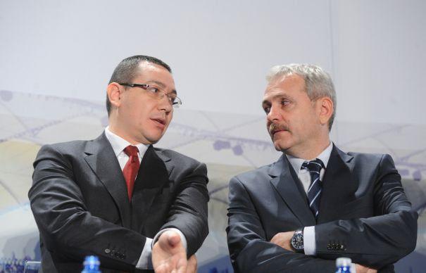 Ruptura in PSD? Liviu Dragnea il poate EXCLUDE pe Victor Ponta de pe lista alegerilor PARLAMENTARE
