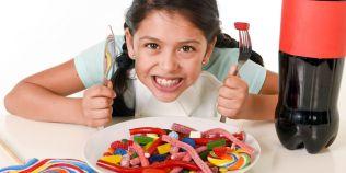 Cantitatea zilnica de zahar pe care un copil nu trebuie sa o depaseasca: marci de dulciuri aflate pe lista neagra