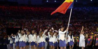 De ce Romania nu a facut o figura proasta la Jocurile Olimpice de Vara 2016