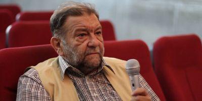 Copel Moscu, regizor, despre filmele documentare din comunism: