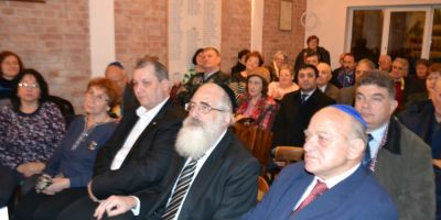 Rabinul sef al comunitatii evreiesti: Daca toti acesti musulmani vor veni, pericolul ca etosul Europei sa se schimbe este foarte mare