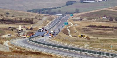 Autostrada scufundata a fost reinaugurata. Povestea primei autostrazi demolate din Uniunea Europeana