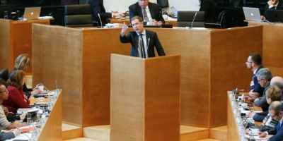Parlamentul valon adopta CETA