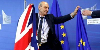 Descendentii evreilor refugiati in Marea Britanie aplica in numar mare pentru obtinerea cetateniei germane in urma Brexitului