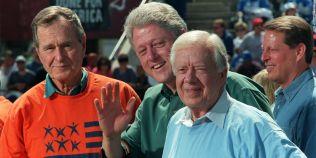 Cei mai longevivi presedinti ai Statelor Unite. Care sunt cei mai batrani fosti sefi de stat americani inca in viata