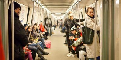 Bucurestenii pot vedea trei statii de metrou din Drumul Taberei. Linia de metrou Eroilor - Dumul Taberei, deschisa circulatiei peste un an
