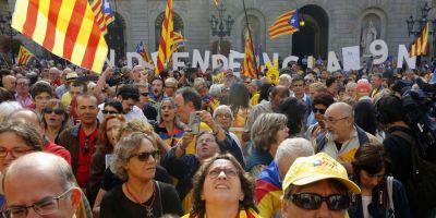 Spania: Tribunalul Constitutional se opune independentei Cataloniei