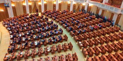 Cum se repartizeaza mandatele in viitorul Parlament