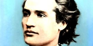10 lucruri mai putin stiute despre Mihai Eminescu. Cum saluta marele poet al romanilor si cum si-a gasit sfarsitul