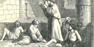 Ambiguitatile istoriei Sfantului Valentin, martirul considerat protectorul indragostitilor