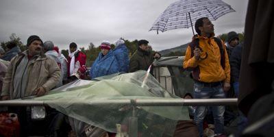 ONU: Lumea traieste cea mai mare criza umanitara din 1945 incoace