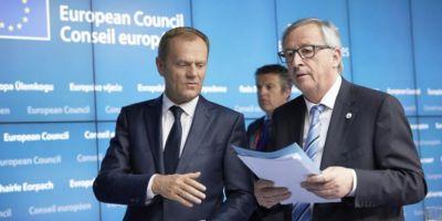 Corespondenta de la Strasbourg. Cum vad liderii europeni pericolul Europei cu doua viteze.