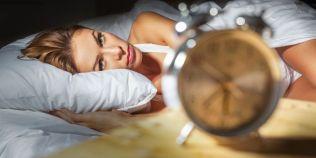 Tehnica recomandata de medici prin care poti adormi in mai putin de un minut