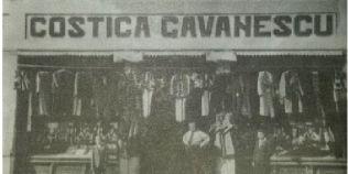 Mesterul croitor de altadata ale carui costume populare au ajuns la expozitii internationale in Paris si New York