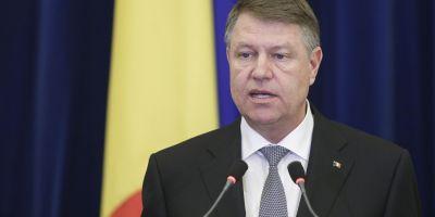 Klaus Iohannis a semnat decretele de numire a noilor ministri. Cum a ajuns primarul din Moinesti ministru pentru relatia cu Parlamentul