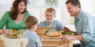 6 motive pentru care timpul petrecut cu familia este mai important decat crezi