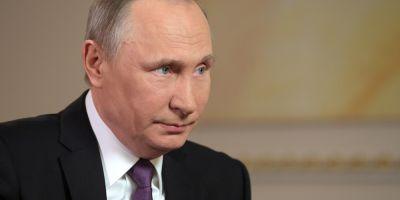 Un think-tank rus controlat de Putin a realizat un plan pentru influentarea alegerilor prezidentiale din SUA