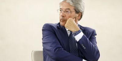 Italia: Paolo Gentiloni, desemnat sa formeze noul guvern