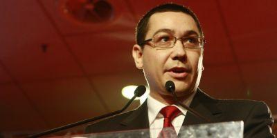 Victor Ponta: SRI si SIE m-au ajutat sa guvernez bine