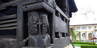 Biserica stramutata prin ordinul unui rege al Romaniei. Cum a ajuns lacasul de cult sa fie transferat la Pelisor