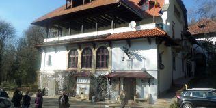 Ministerul Culturii vrea sa cumpere Vila Florica de la mostenitorii Bratienilor: care e stadiul negocierilor