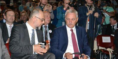 Conducerea UDMR se reuneste sambata pentru a decide daca voteaza motiunea de cenzura si intra la guvernare